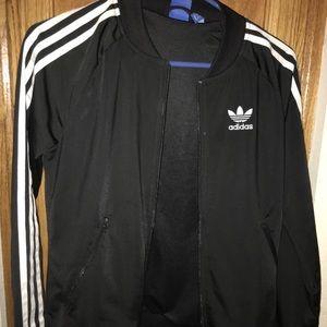 Adult XS Adidas Jacket